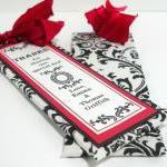 Handmade Wedding Bookmarker Favors ..