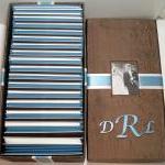 Wedding Guest Card Box w/Photo Inse..